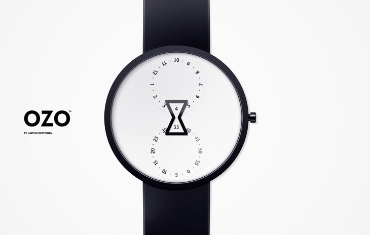 OZO Watch - Anton Repponen