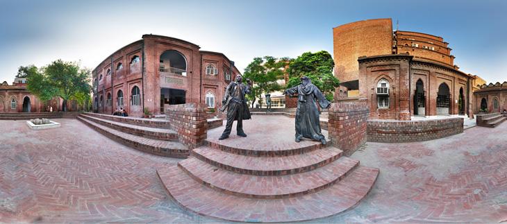 National College of Arts (NCA), Lahore - نىشنل كالج آف آرٹس, لاهور