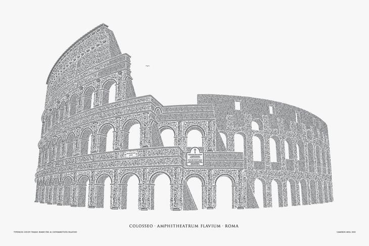 Colosseo - Cameron Moll